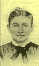 Catherine McCarthy Antrim